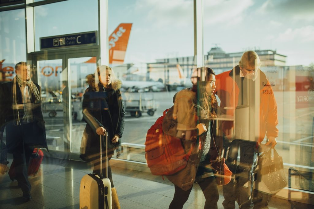 страхование от повреждения багажа