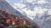 Лучшее в Марокко: 15 потрясающих и необычных пейзажей