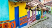 12 очаровательных городов Колумбии, которые стоит посетить