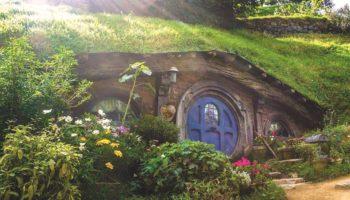 Топ-10 мест в Новой Зеландии где снимали культовые фильмы