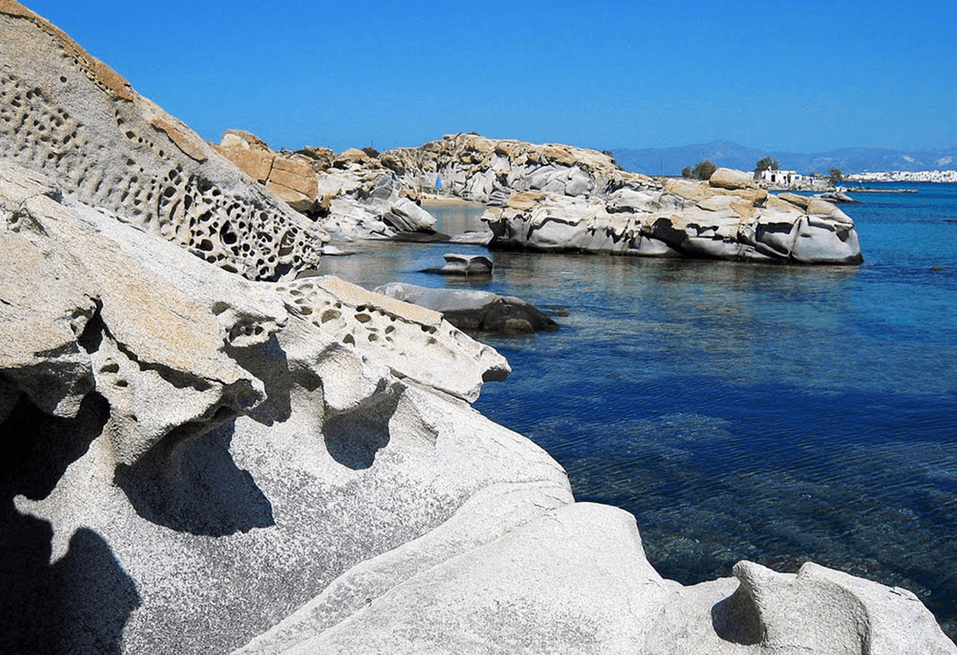 Колимбитрес, Парос, Греция