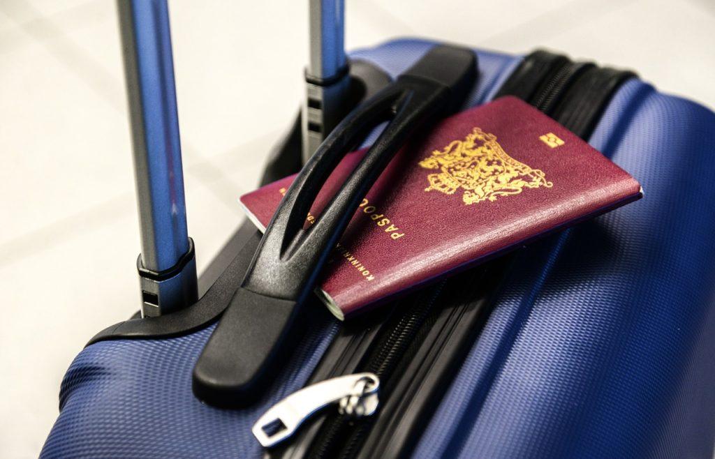лайфхаки для путешествий, как собрать чемодан