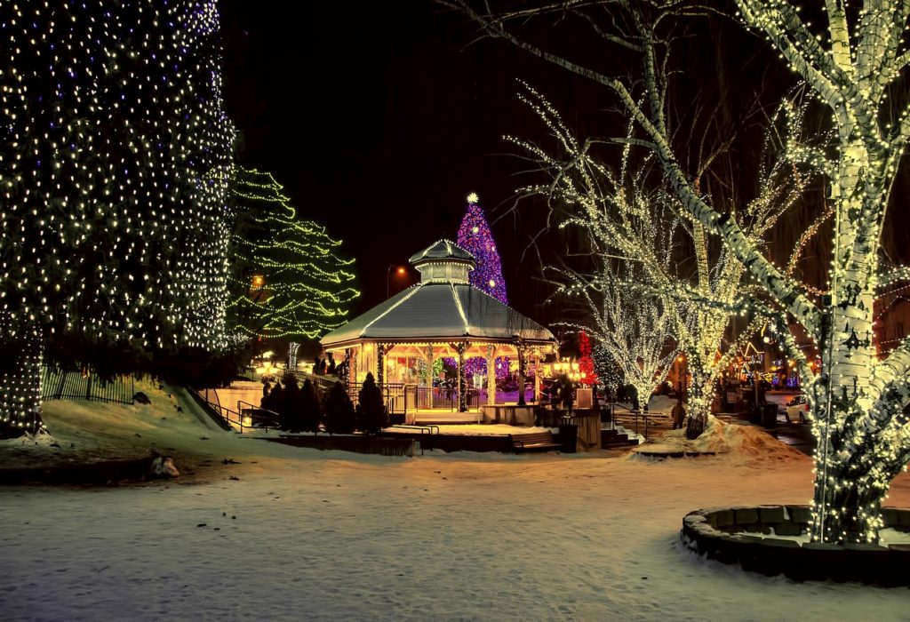 Ливенуорт, Вашингтон, США