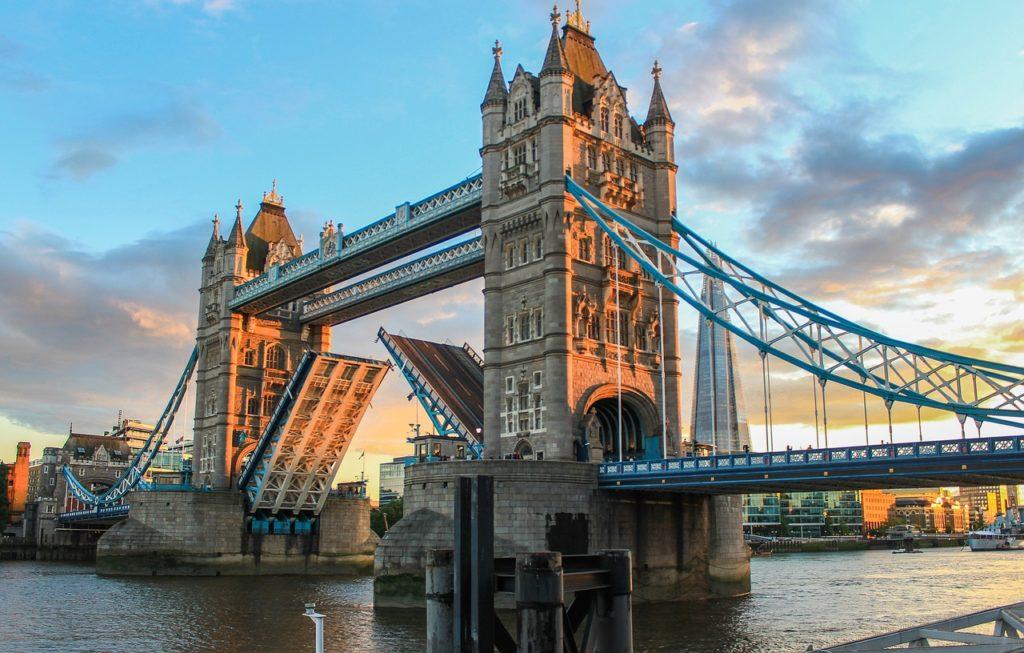 Лондонский Тауэр, Лондон, Великобритания