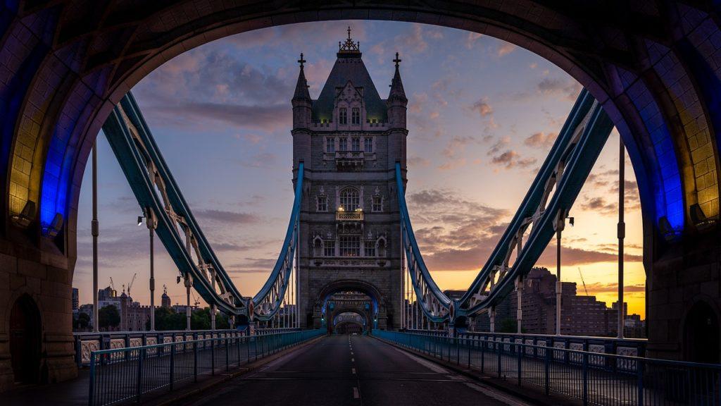 Лондонский Тауэр,Лондон, Великобритания