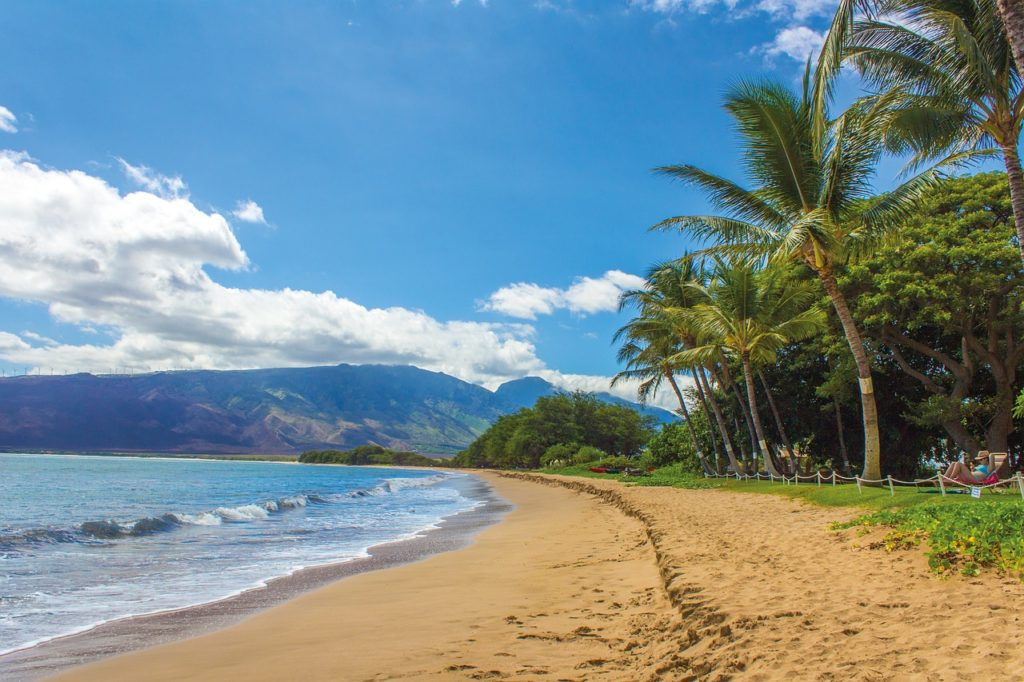 Мауи, Гавайи, США