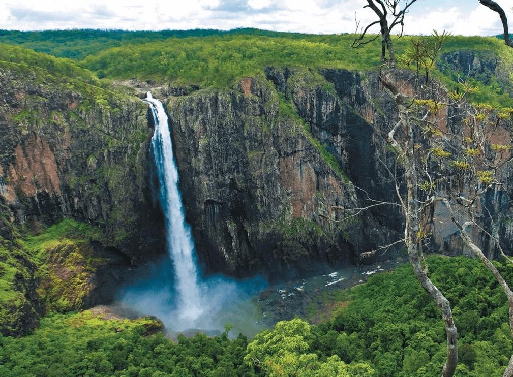 Национальный парк Гиррингун, Австралия