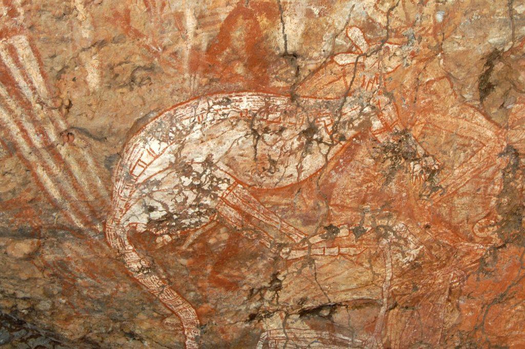 Национальный парк Какаду, Австралия