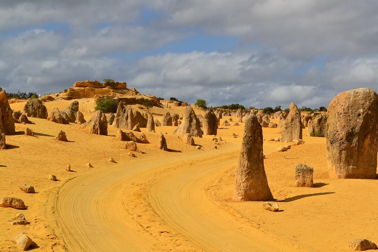 Национальный парк Намбунг, Австралия