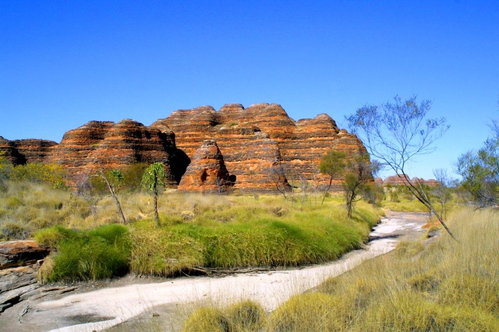 Национальный парк Пурнулулу , Австралия