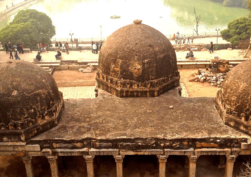 Нью Дели, Индия
