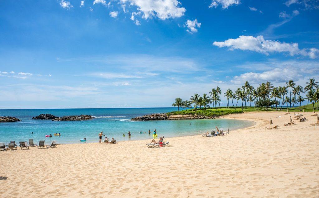 Оаху, Гавайи, США