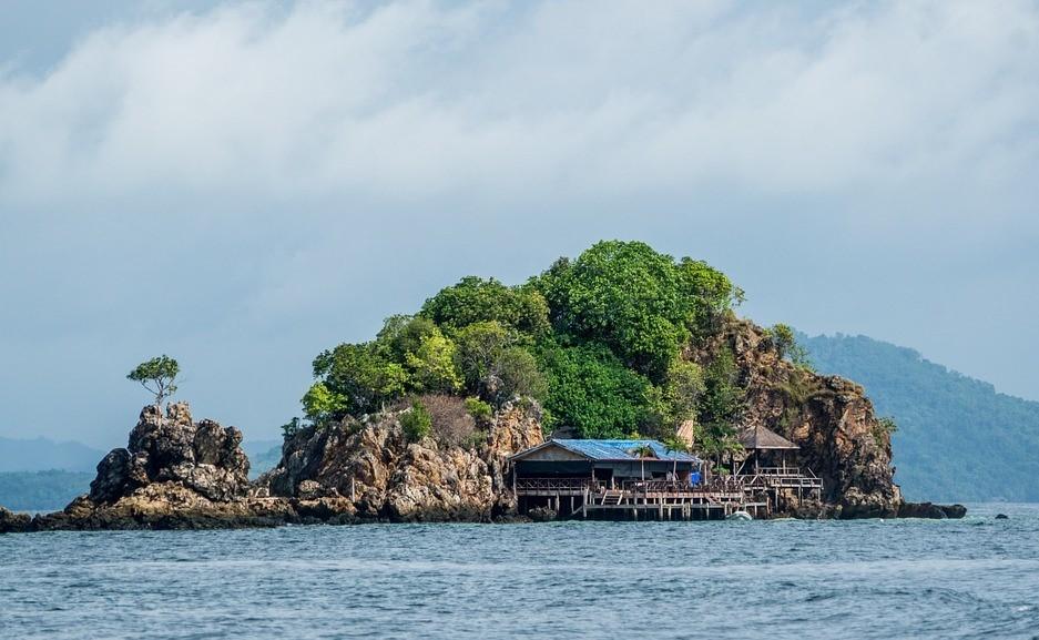 Пхукет, остров в Таиланде