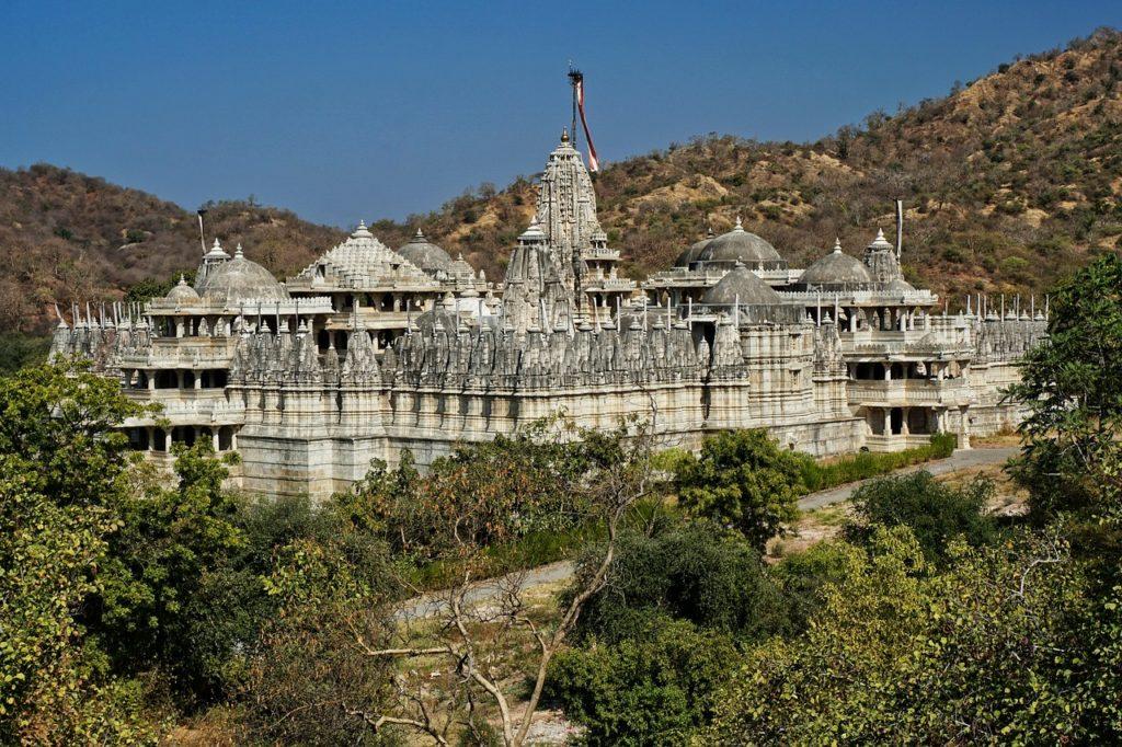Ранакпур, Индия