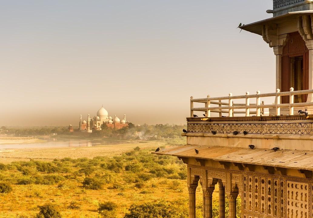 Северная Индия
