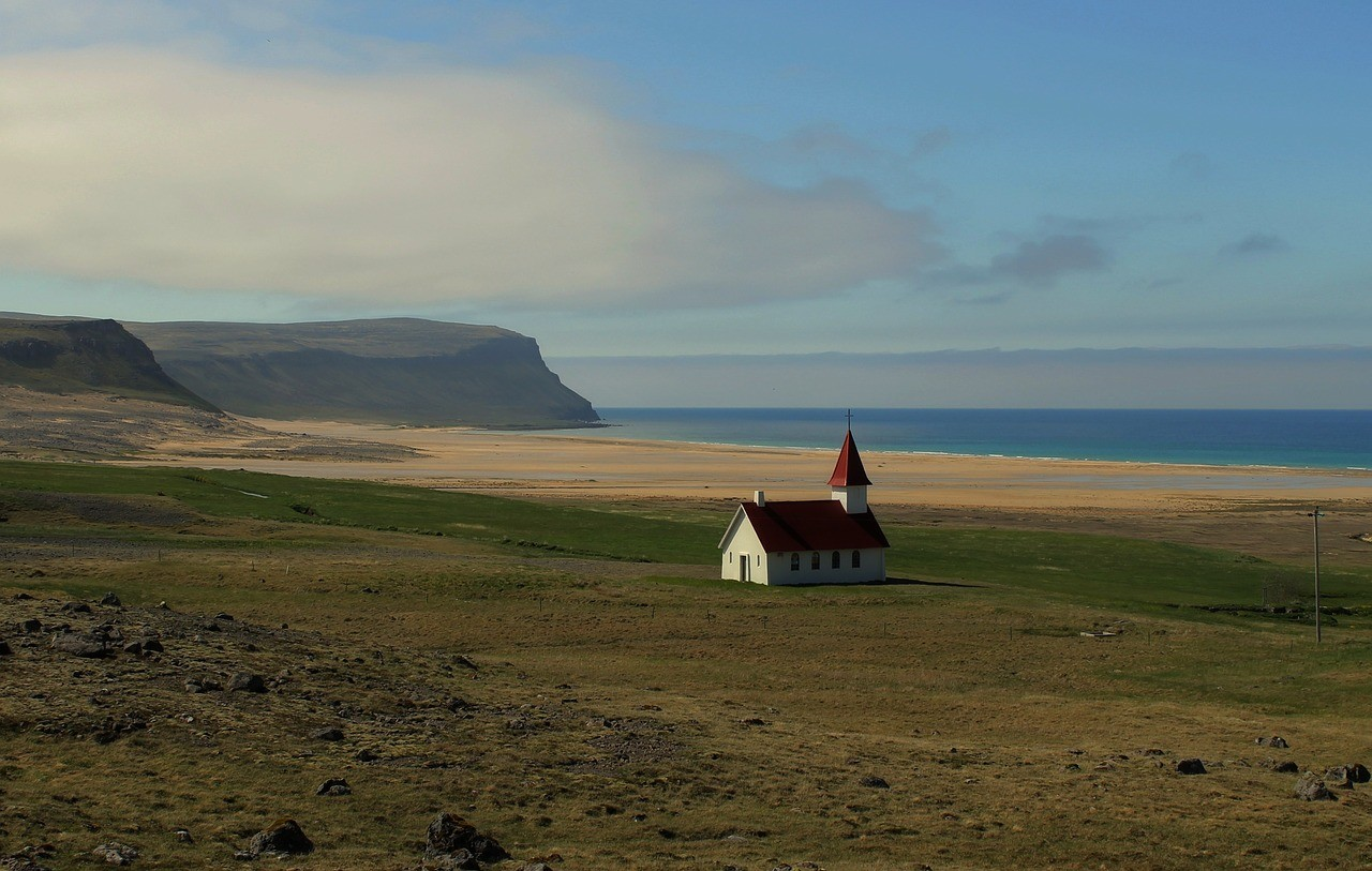 Вестфьорды, Исландия
