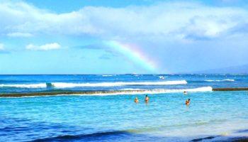 Топ-10 лучших пляжей в США, о которых вы еще не знаете