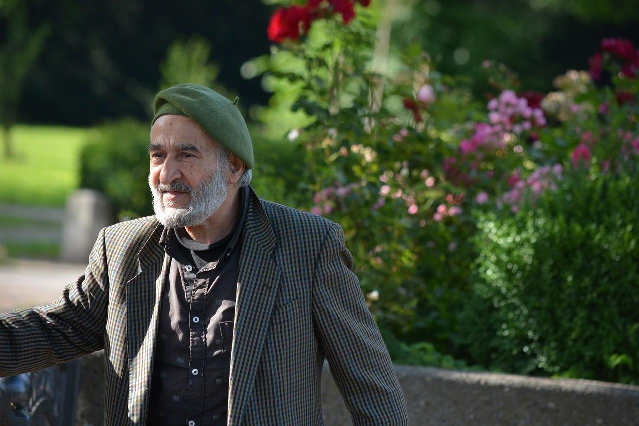Персы иранцы