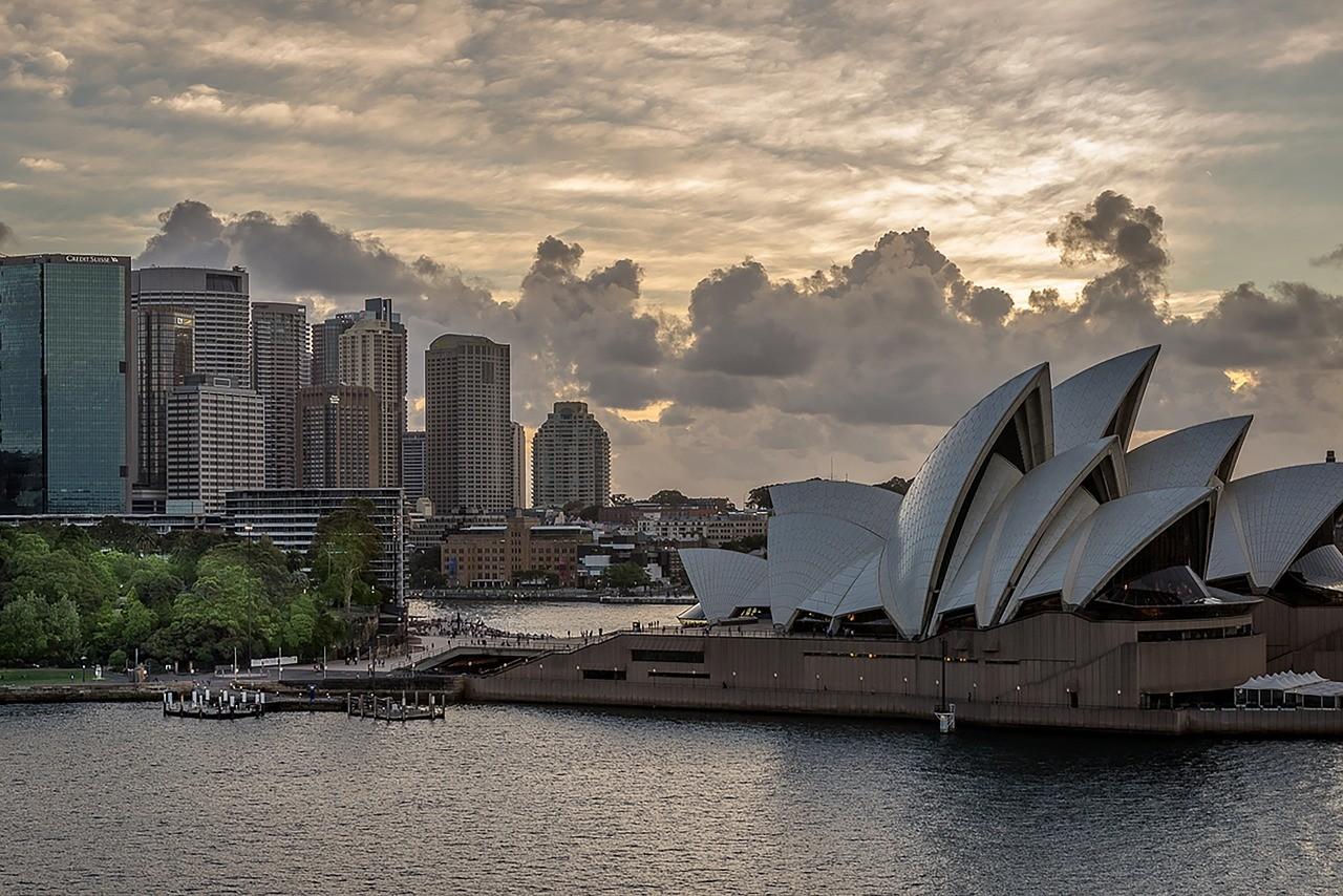 Сидней недорого бюджетно, Австралия