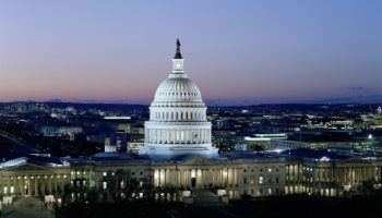 10 самых узнаваемых достопримечательностей Вашингтона