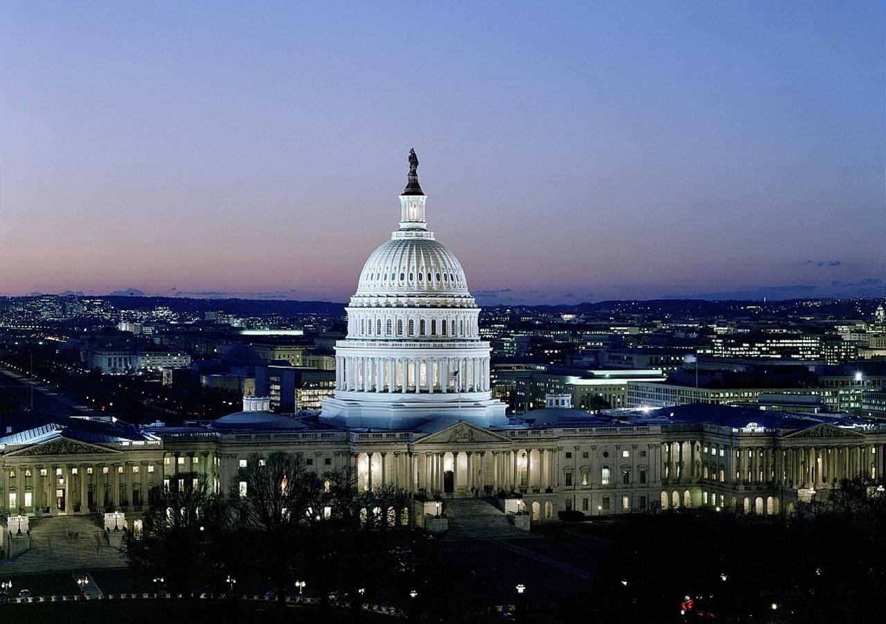 10 самых узнаваемых достопримечательностей вашингтона, США