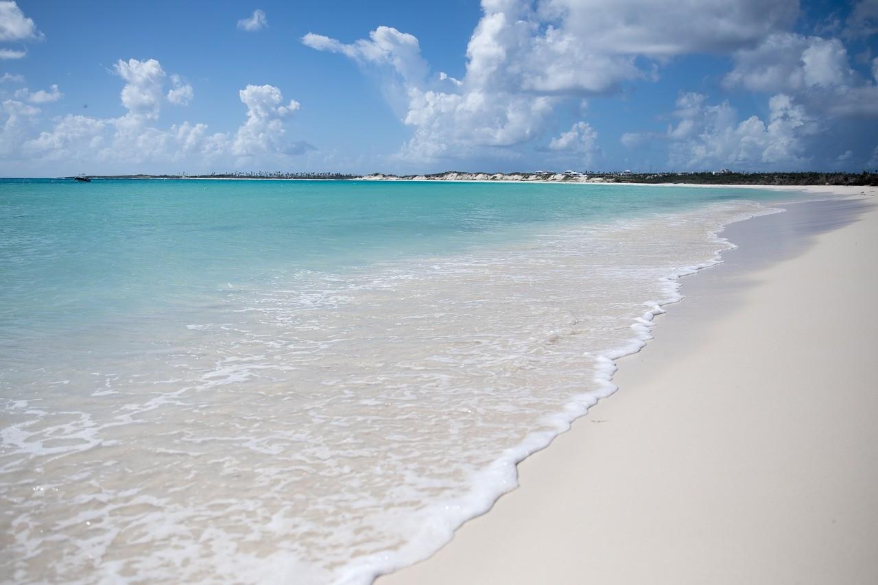 Ангилья, Карибский бассейн, Америка