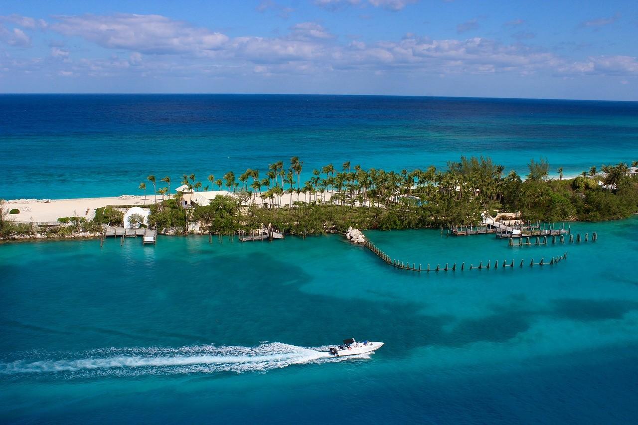 Багамы, карибский бассейн, Америка