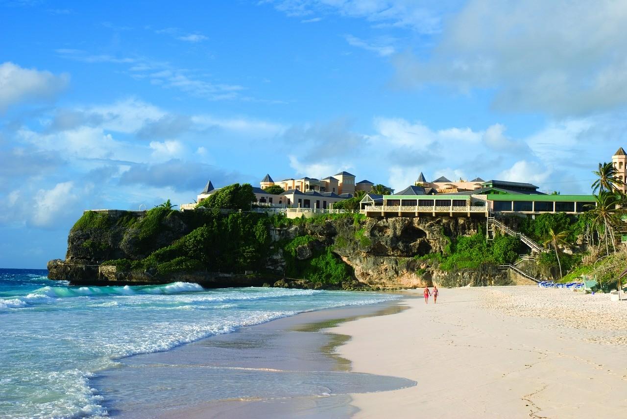 Барбадос, Карибский бассейн, Америка