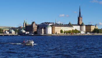 Страна викингов: лучшие места для путешествия в Швеции