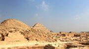 Гид по пирамидам комплекса Саккары в Египте
