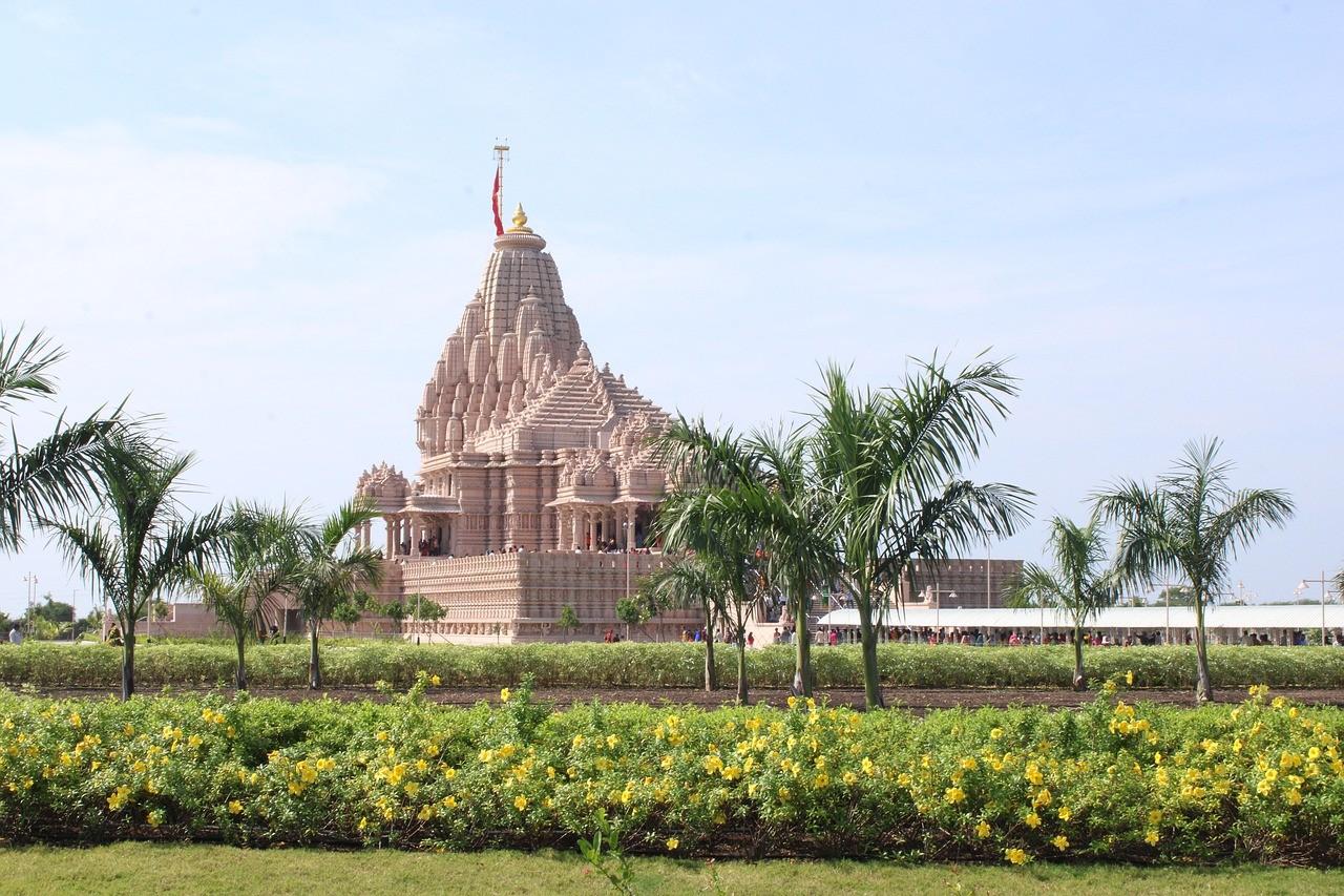 Гуджарат, Западная Индия