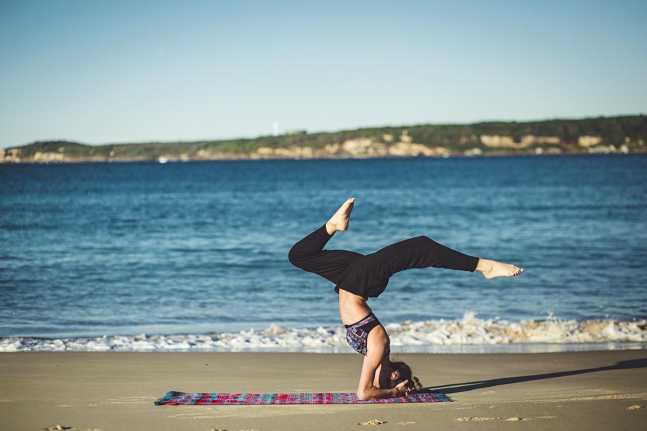 йога ретрит
