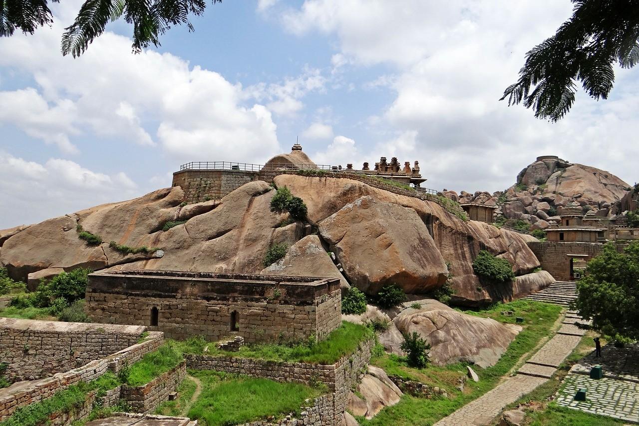 Карнатака Южная Индия