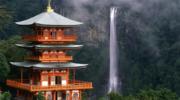 Вдали от шума городов: необычные природные достопримечательности Японии