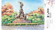 Лучшие храмы в гуанчжоу