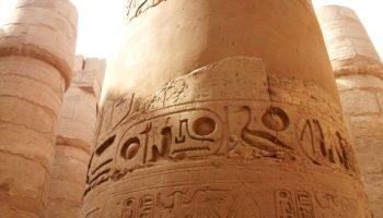 По следам древних цивилизаций: самые впечатляющие руины Африки
