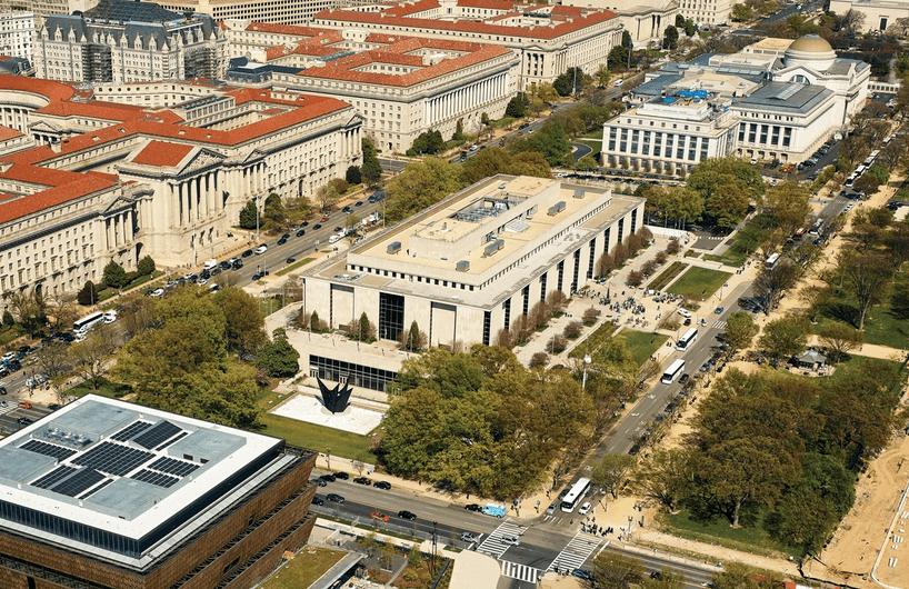 Национальный музей американской истории, вашингтон, США