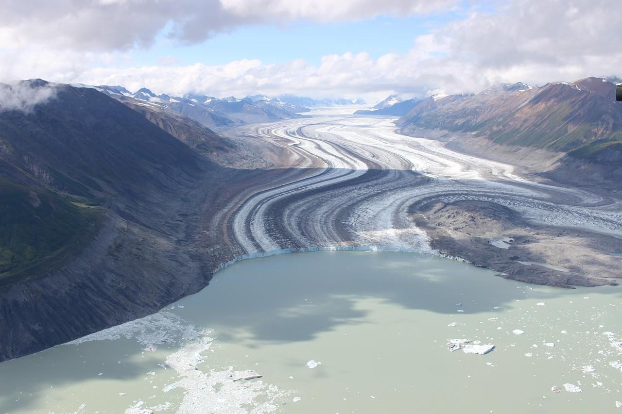 Национальный парк Клуэйн, Аляска, США