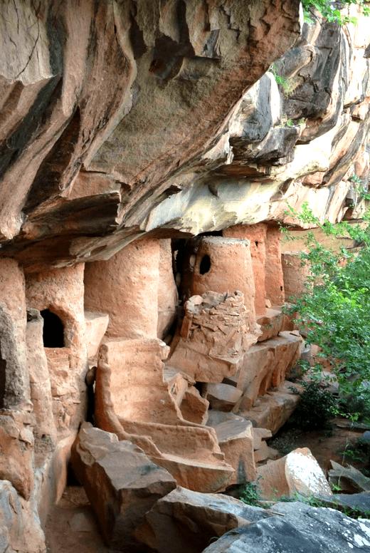 пещеры нок. того