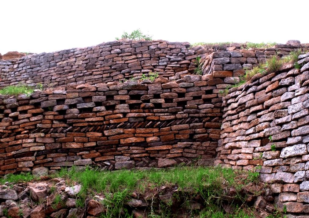 Руины Хами, Зимбабве