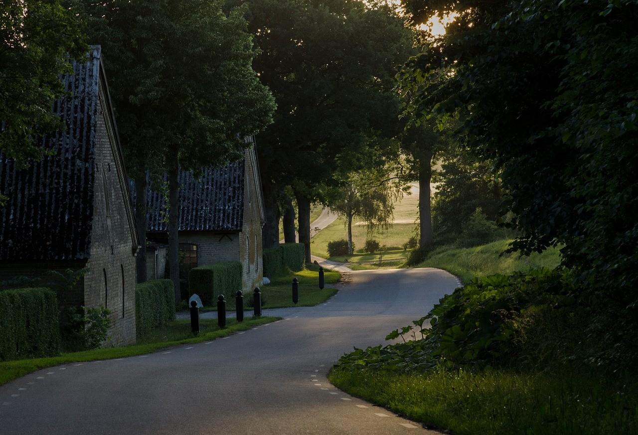 Сконе, швеция