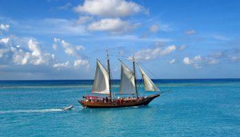 Краткий гид по основным островам Карибского бассейна