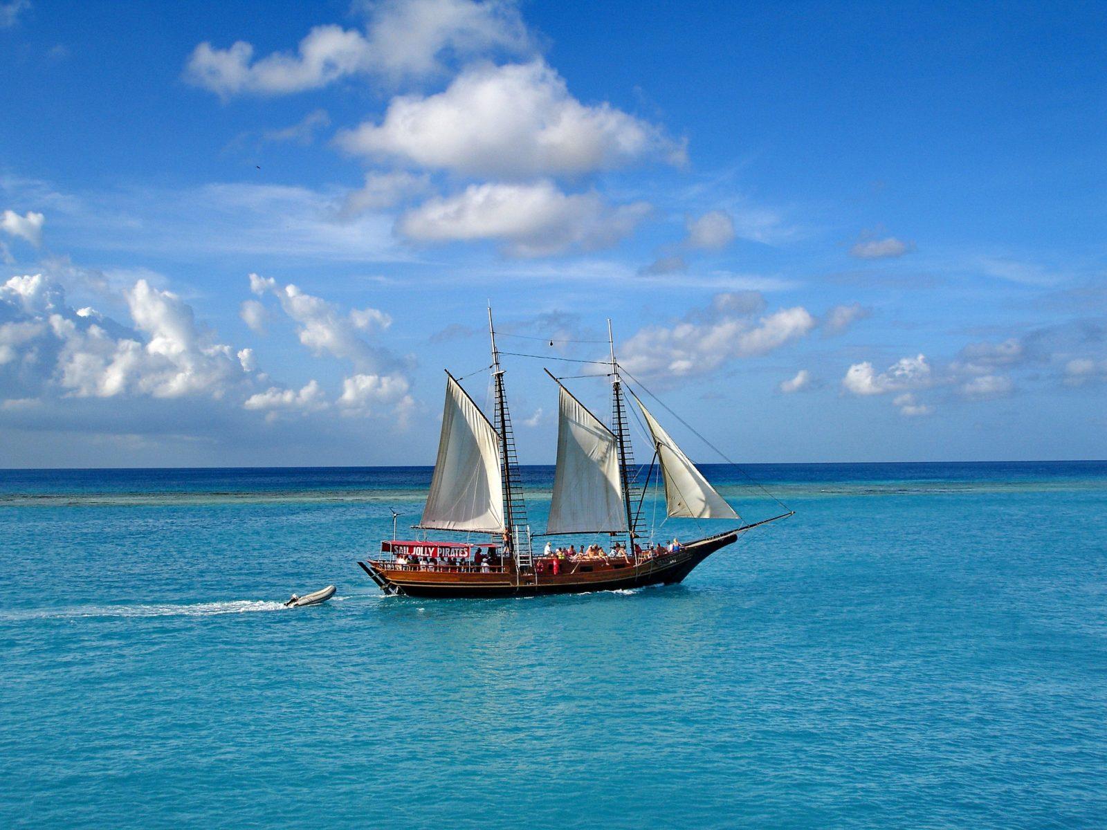 страны карибского бассейна, аруба