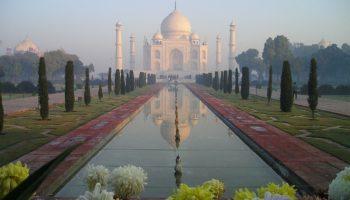 Климат и сезоны в Индии: когда лучше отправиться на отдых