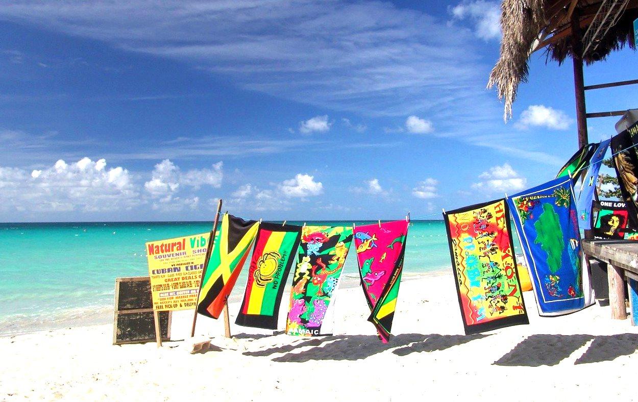 Ямайка, Карибский бассейн, америка