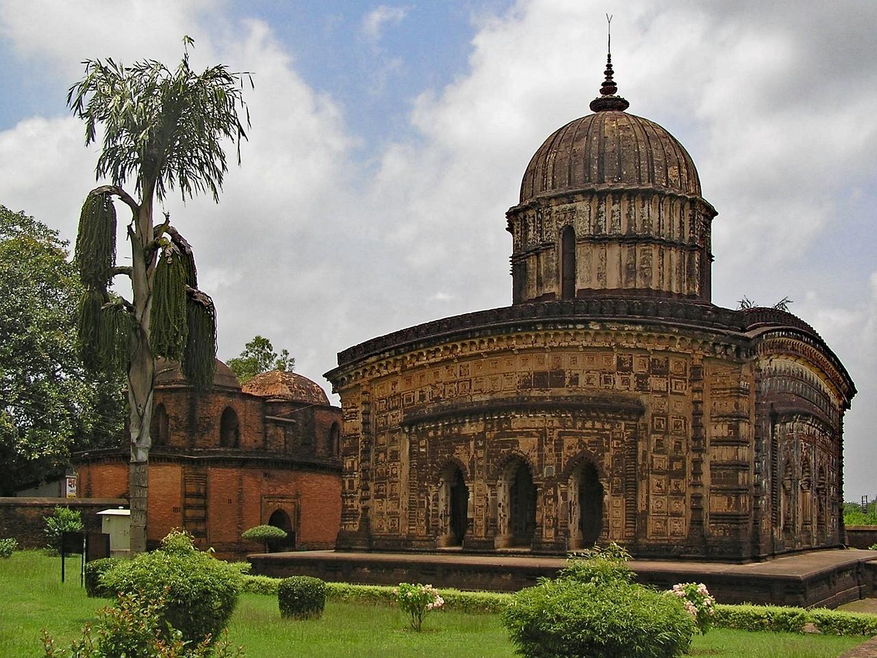 Западная Бенгалия, Индия