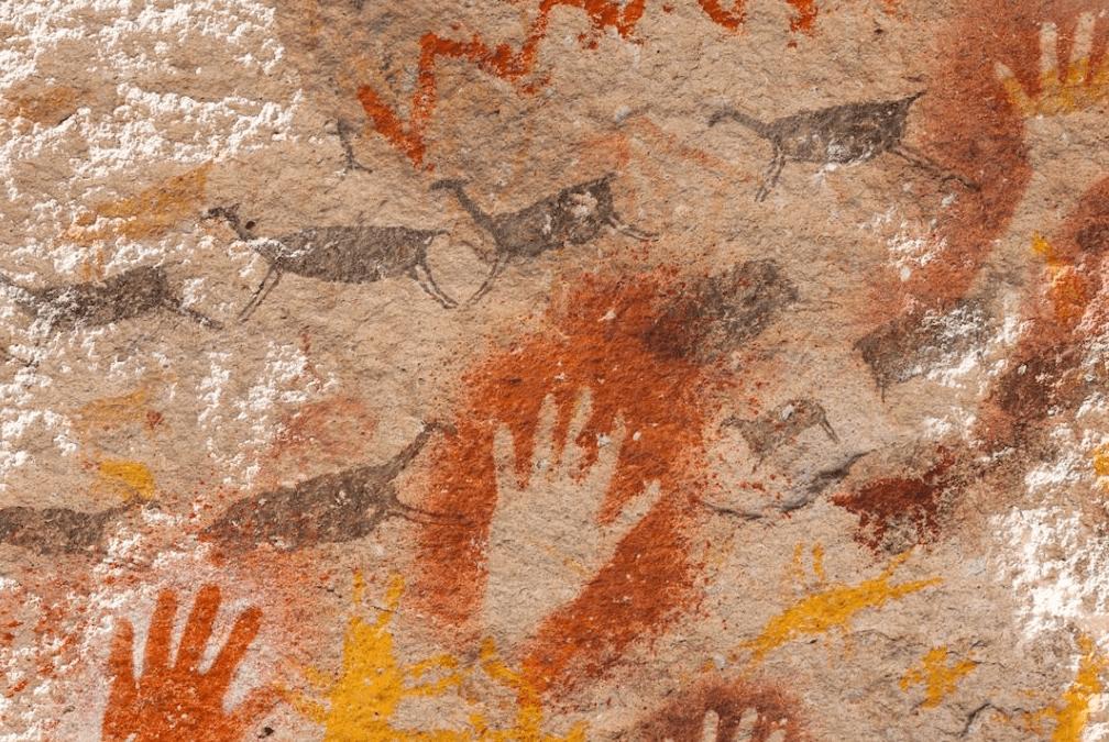 Куэва-де-лос-Манос, патагония, Аргентина