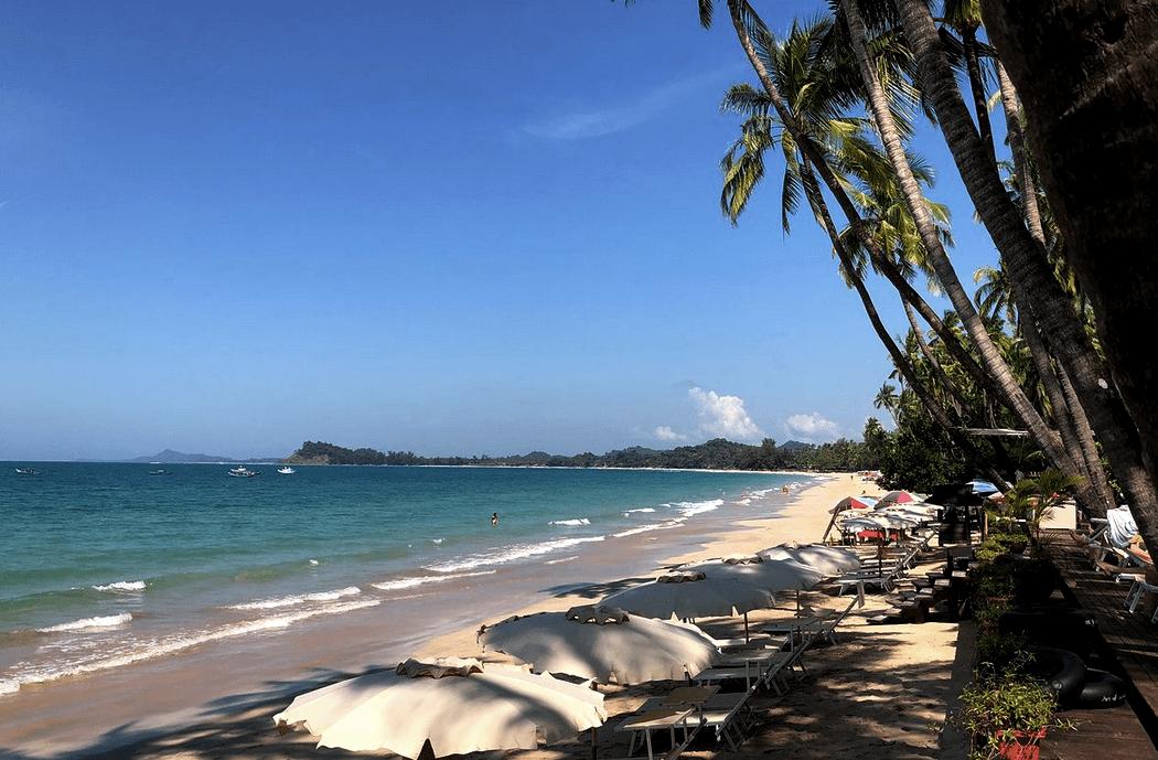 Лучшие пляжи Мьянмы – обзор трех самых популярных направлений