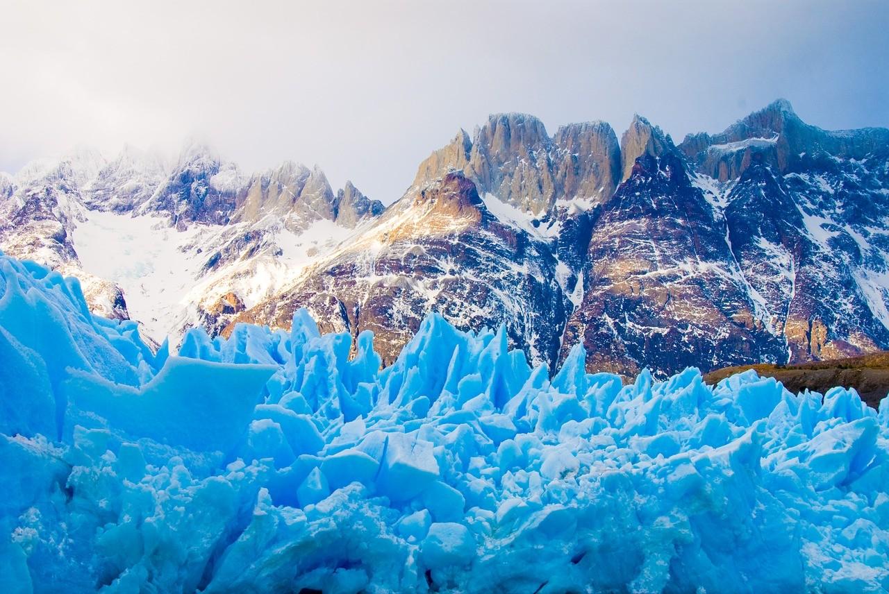 Торрес дель Пейн, Чили