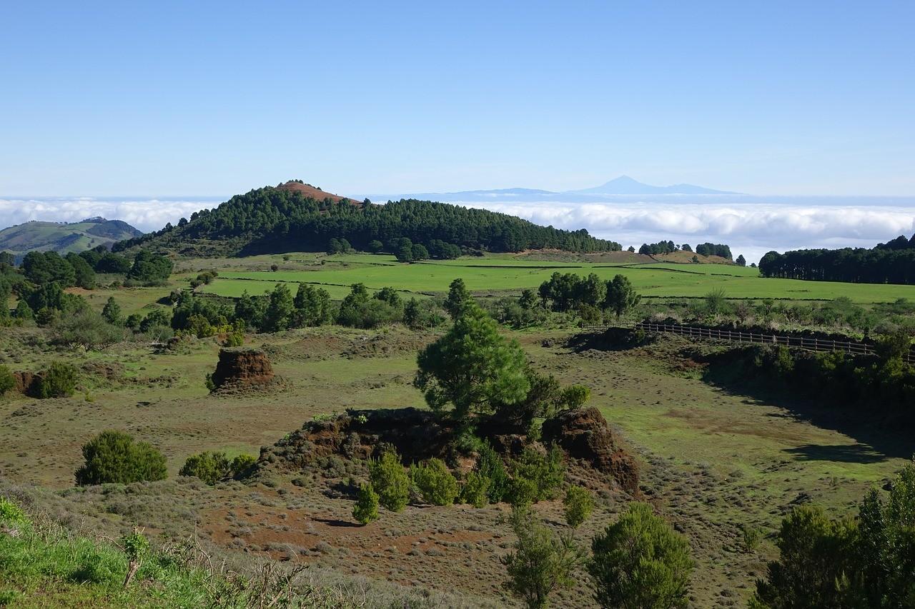 Эль Йерро, Канарские острова, Испания
